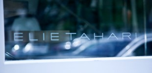 Elie Tahari Trunk Show 5.29.2010
