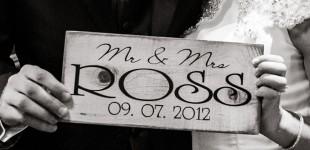 Kristin + Kory - 9.7.2012