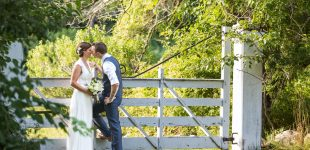 Shelter Island NY - Sarah + Stephen - 7.15.2017 - Sylvester Manor - East End Wedding