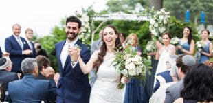 Shelter Island NY - Lauren + Daniil - 6.23.2018 – The Pridwin Hotel – East End Wedding
